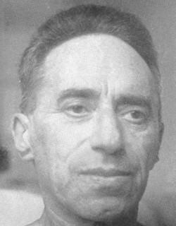Александр Самсонович Гингер