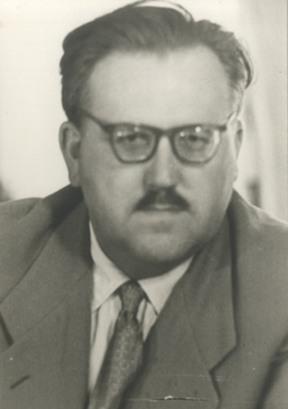 Александр Константинович Гладков