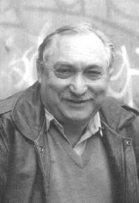 Фридрих Наумович Горенштейн