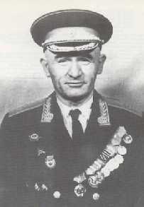 Пётр Григорьевич Григоренко