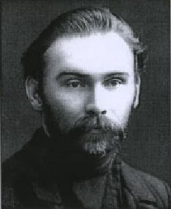 Николай Алексеевич Клюев