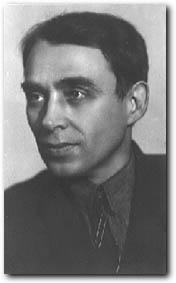 Алексей Елисеевич Крученых