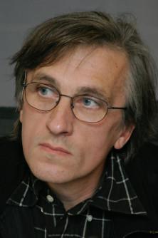 Дмитрий Анатольевич Крымов