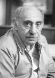 Семен Израилевич Липкин