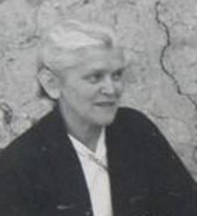 Антонина Михайловна Осоргина