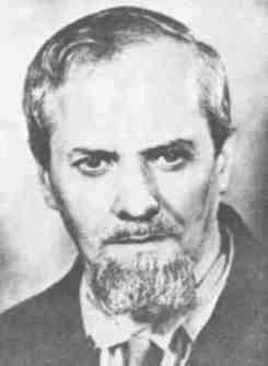 Димитрий Михайлович Панин