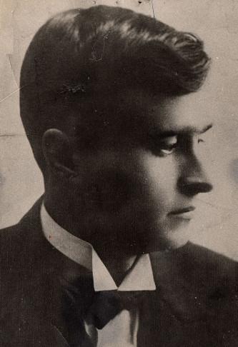 Павел Сергеевич Поляков