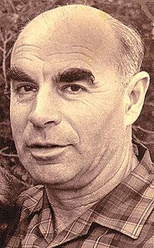 Марк Александрович Поповский