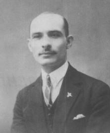 Борис Витальевич Прянишников