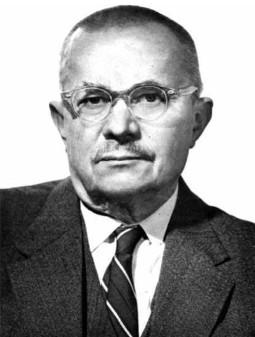 Сергей Германович Пушкарёв