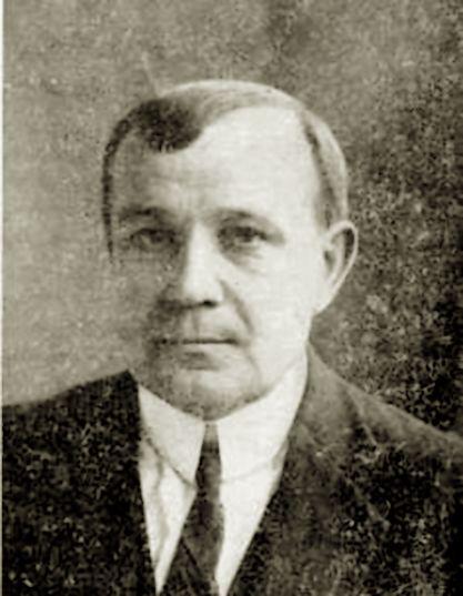 Андрей Митрофанович Ренников