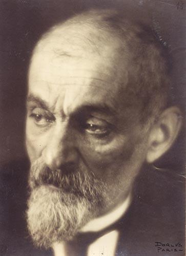 Лев Исаакович Шестов