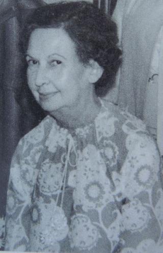 Аглаида Сергеевна Шиманская