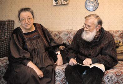 Книги из библиотеки Марьи Розановой и Андрея Синявского