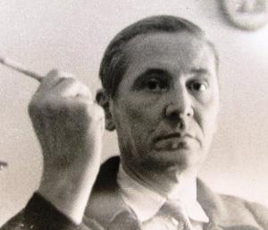 Владимир Алексеевич Смоленский