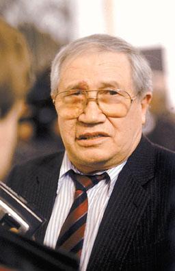 Георгий Николаевич Владимов