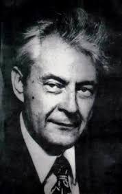 Михаил Сергеевич Восленский