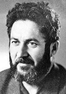 Петр Ионович Якир