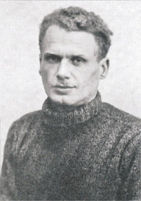 Василий Семенович Яновский